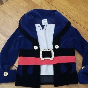 Disney Costume Jacket